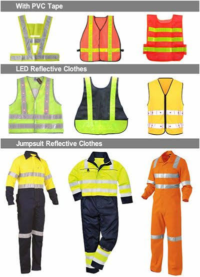 PPE Vest