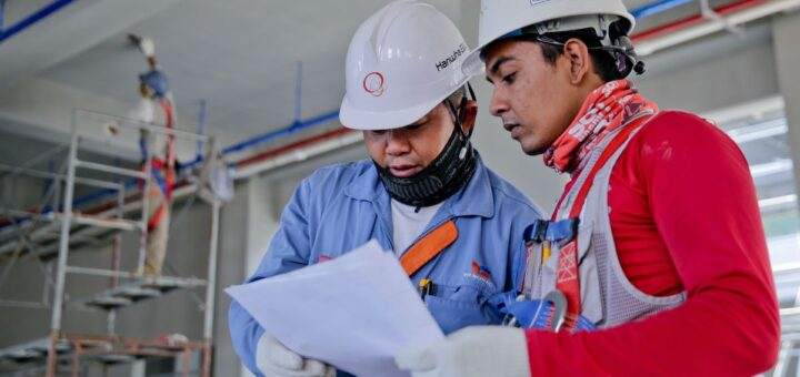 construction safety plan